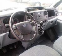 Ford Transit skříň 20m3