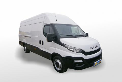 Iveco Daily 35SI4 SUPERMAXI 17m3
